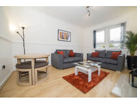 Short Term Let/ Self Catering Apartment - 1 bedroom - sleeps 3 - GLAGOW AIRPORT 4 Miles