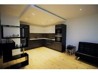 Luxury one bed available in Westminster Quarter. Close to St James Park Station and amenities.
