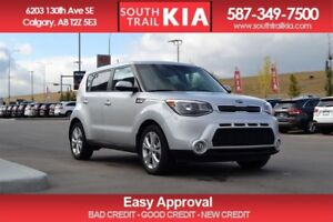 2016 Kia Soul EX BLUE TOOTH BACK CAMERA