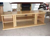 Bargain TV/DVD / CD Storage Unit