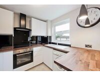 SUPERB 2 DOUBLE BEDROOM, NEWLY REFURBISHED FLAT CLOSE TO CAMDEN & KINGS CROSS!