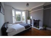 Fabulous newly refurbished double en-suite room