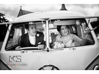 FROM £300 Wedding Videographer/Videography
