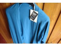 Brand New with Tags Ladies Fair Trade Cardigan
