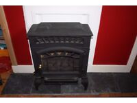 Brand New Gas Fire for Sale