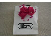 Lovely Tiffany Pink Fascinator