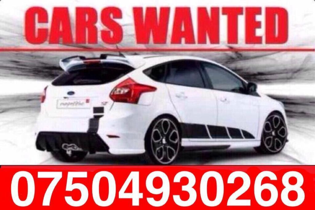 📞 07504930268 WANTED CAR VAN MOTORCYCLE EVEN SCRAP BUY YOUR SELL MY ...