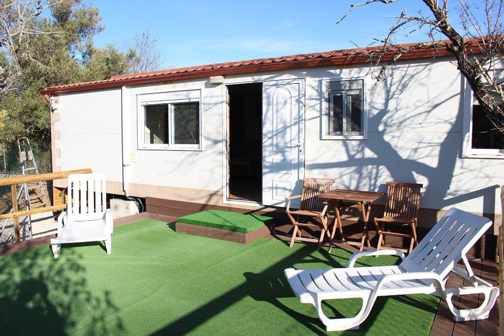 Algarve Holiday Rental - Chalet / Caravan / Self Catering Portugal