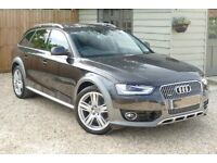 Audi A4 Allroad 2.0 TDI Sport S Tronic Quattro 5dr 2015/15 reg ** Only 6k miles from new