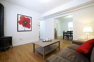 Royal and Wales Apartments  - Bachelor Apartment for Rent
