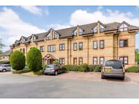 2 Bed flat for sale in Garston, Watford. Easy access to M1, M25 and Watford Junction