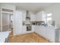 Newly refurbished 2 bedroom garden flat close to Wendell Park