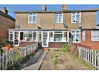 2 Bedroom House with Parking in Maldon - NO ADMIN FEE