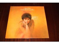 Patsy Cline Have You Ever Been Lonely Vinyl LP Record