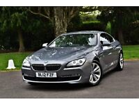 Bmw 640d ,6 series,px with audi,mercedes,volkswagen,