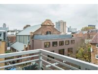MODERN LARGE 1BED ** HOXTON SQUARE ** FURNISHED ** CITY ** BALCONY **