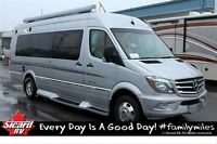 2015 Winnebago ERA BM170C