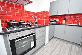 Bradford City Centre 4 Bed HMO Top Spec Refurb Throughout Net Returns 14.86% PA