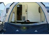 Rivers Way Caravan Porch awning for sale