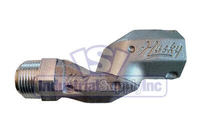 Fuel Hose Swivel 1 Male Npt X 1 Female Npt Husky 87 Industrial Supply