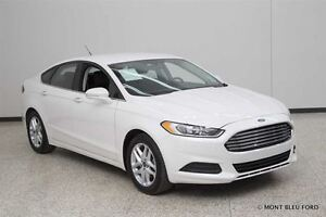 2014 Ford Fusion SE  **NO ADMIN FEE, FINANCING AVALAIBLE WITH $0