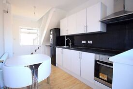1 Bed Flat with Beauitful Modern Kitchen Bills included!