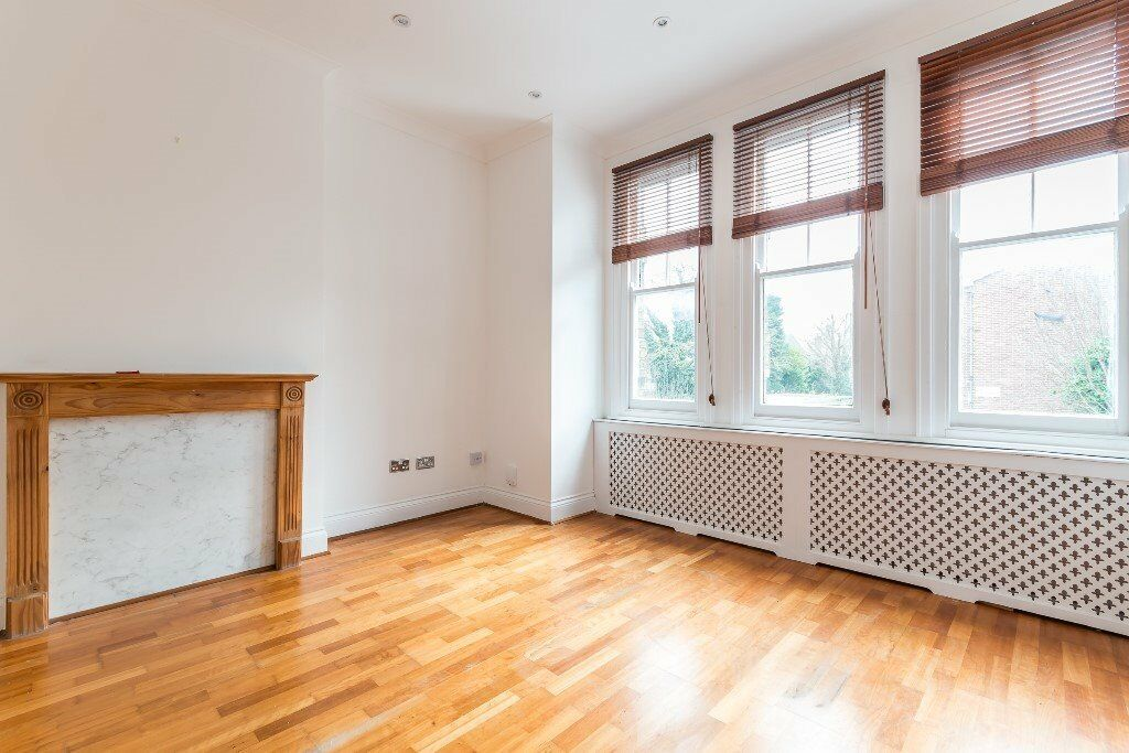 Beautiful 2 bed flat in South Croydon.