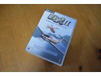 Fly II Flightsim software for PC