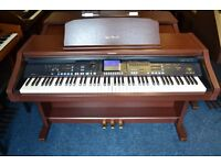 Technics PR603 Piano, Immaculate Condition, Free Delivery with 50 miles of Newcastle