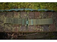Cold War Era - East German Army (NVA/DDR) Webbing / Pistol Belt