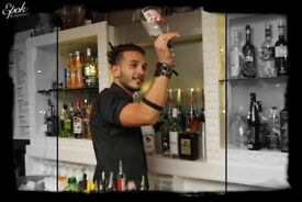 Great Rates Fun Mixologists & Bartenders For Hire! Christmas Parties Birthdays New Years Eve