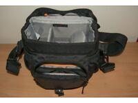 Lowepro nova 160 AW camera bag £25
