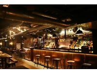 Restaurant Manager for American style bar & restaurant