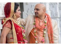 Asian Wedding Photography Videography Harrow: Indian Hindu Sikh Muslim Pakistani Photographer London
