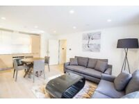 ***WONDERFUL AND LUXURY 1 BEDROOM FLAT IN NOTTING HILL - CENTRAL LONDON***