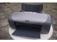 Epson Stylus Inkjet Colour Printer R220