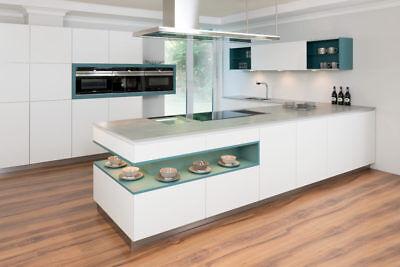 German Mueller Kitchen - Luxury Kitchen