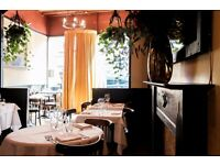 Head waiter/waitress - Bistro Aix, Crouch End, North London