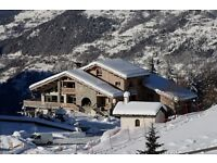 Chalet Host and Chauffeur/Handyman required for 5* Luxury ski chalet in Sainte Foy, France