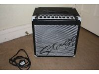40W RMS Drum Amp/Monitor - Stagg Model EDA40 HD Series (P.A.T. Tested)