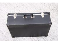 "7"" Single DJ Sturdy Carry Case, holds 500 (I Think) Records, Ideal for Vinyl DJ"
