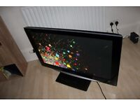 "42"" Full HD 1080p Viera Plasma TV"
