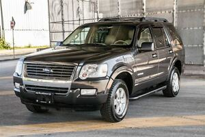 2007 Ford Explorer Coquitlam location - XLT V6