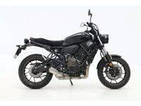 October 2017 Registered Yamaha XSR700 --- Black Friday Sale --- Save £1290!!!