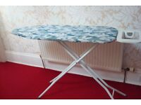 IRONING BOARD ONLY £5