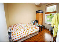 *DAZZLING DOUBLE ROOM IN MILE END
