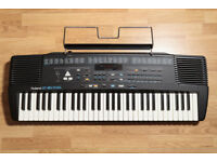 Roland E-16 Intelligent Synthesizer Piano Keyboard Midi Controller