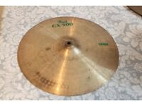 Pearl CX-500 16' crash cymbal
