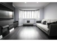 HUGE LUXURY TWO DOUBLE BEDROOM MODERN APARTMENT WITH DRIVEWAY & GARDENS- FELTHAM HEATHROW CRANFORD