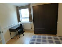 Lovely Double Room Located in Poplar, All Bill's Included / Call Now / ONE WEEK FREE RENT